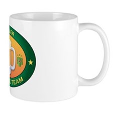Driller Team Small Mug