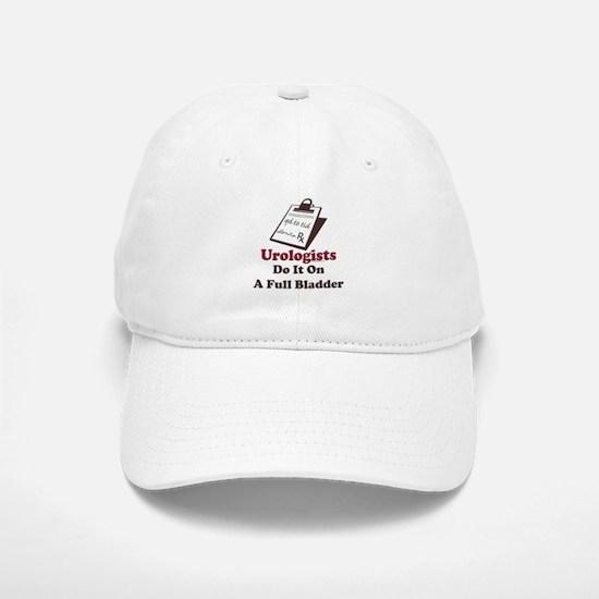 Funny Urologist Baseball Baseball Cap