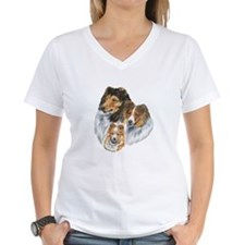 Shetland Sheepdog Sable Shirt