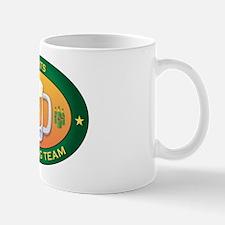 Darts Team Mug
