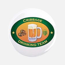 """Cribbage Team 3.5"""" Button"""