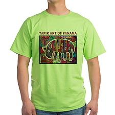 Tapir Mola T-Shirt