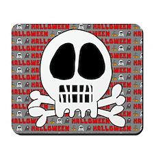 Skull or Skeleton Mousepad