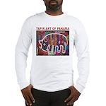 Tapir Mola Long Sleeve T-Shirt