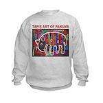 Tapir Mola Kids Sweatshirt
