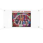 Tapir Mola Banner