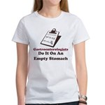 Funny Gastroenterologist Women's T-Shirt