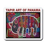 Tapir Mola Mousepad