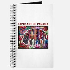 Tapir Mola Journal