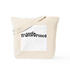 Transformed Tote Bag