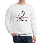 Funny Gastroenterology Sweatshirt