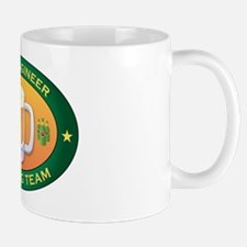 Civil Engineer Team Mug
