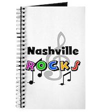 Nashville Rocks Journal