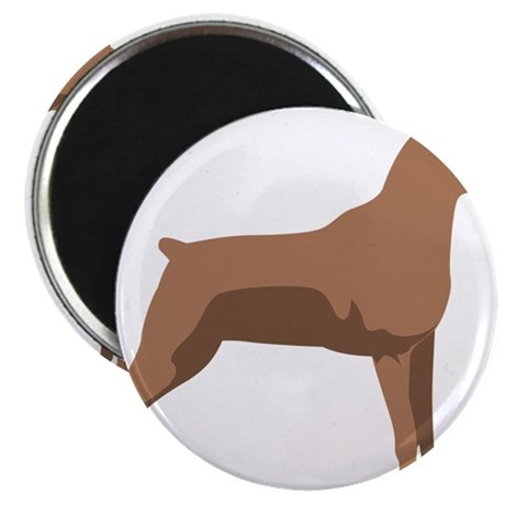 """Min Pin 2.25"""" Magnet (100 pack)"""