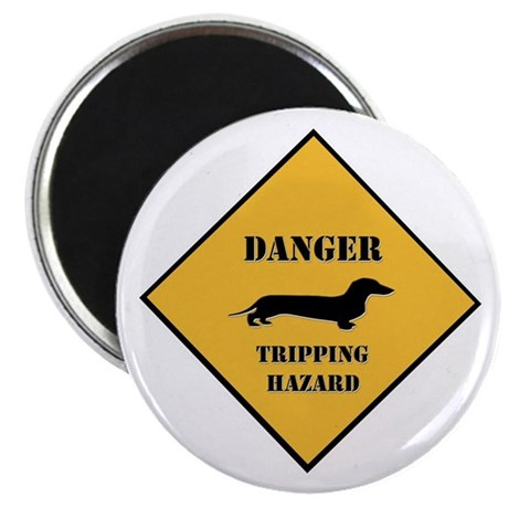 Tripping Hazard Magnet