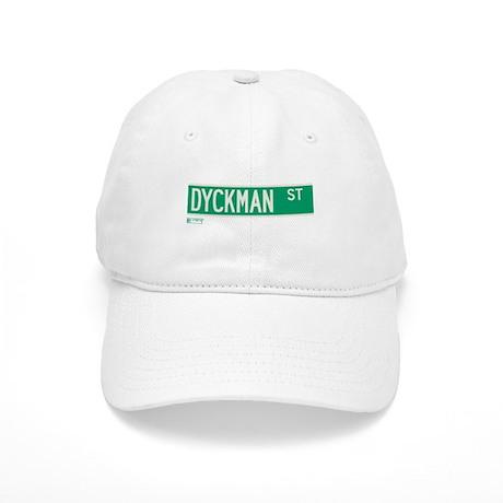 Dyckman Street in NY Cap