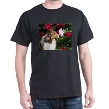Sable Flower T-Shirt