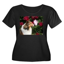 Sable Flower T