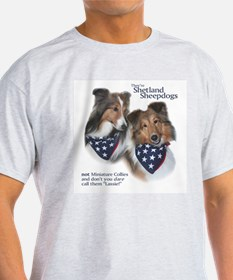 My Shelties T-Shirt