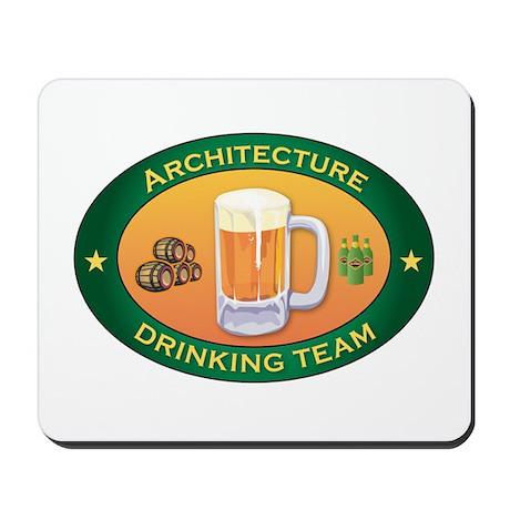 Architecture Team Mousepad