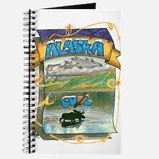 Alaska Moose Journal