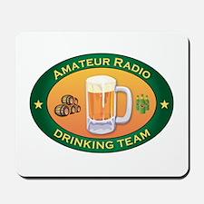 Amateur Radio Team Mousepad