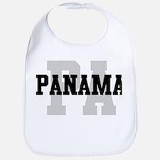 PA Panama Bib