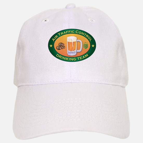 Air Traffic Control Team Baseball Baseball Cap