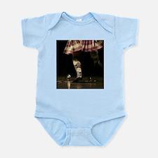 Highland Sword Dancer  Infant Creeper