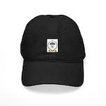 AMYOT Family Crest Black Cap