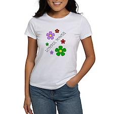 Women's LUMBEE POWER T-Shirt