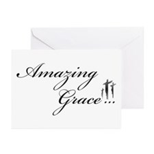 Amazing Grace Greeting Cards (Pk of 10)