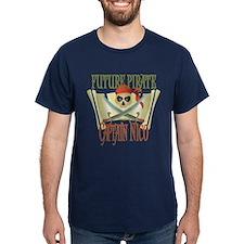Captain Nico T-Shirt
