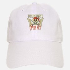 Captain Nico Baseball Baseball Cap