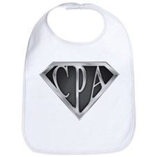 Super CPA - Metal Bib