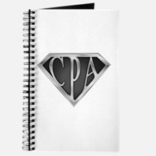 Super CPA - Metal Journal