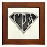 Cpa Framed Tiles