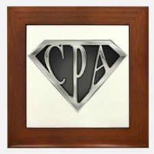Super CPA - Metal Framed Tile