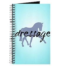 Sidepass w/ Text (blue) Journal