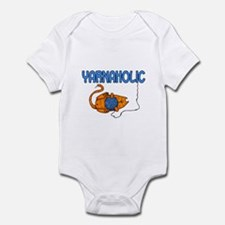 yarnaholic Infant Bodysuit