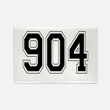 904 Rectangle Magnet