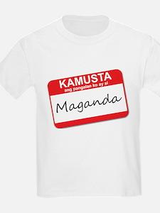 Kamusta... Maganda T-Shirt