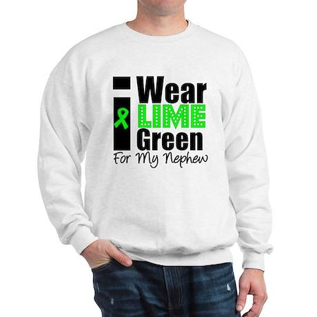 Lymphoma (Nephew) Sweatshirt