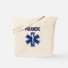 Paramedic EMS Tote Bag