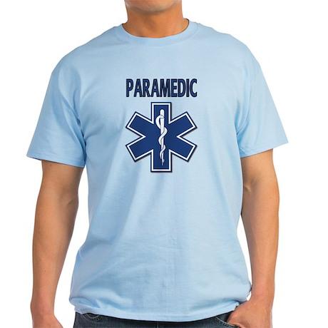 Paramedic EMS Light T-Shirt