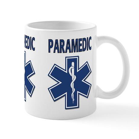 Paramedic EMS Mug
