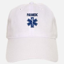 Paramedic EMS Baseball Baseball Cap