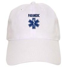 Paramedic EMS Baseball Cap