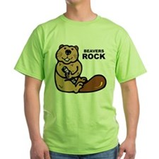 Beavers Rock T-Shirt