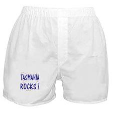 Tasmania Rocks ! Boxer Shorts